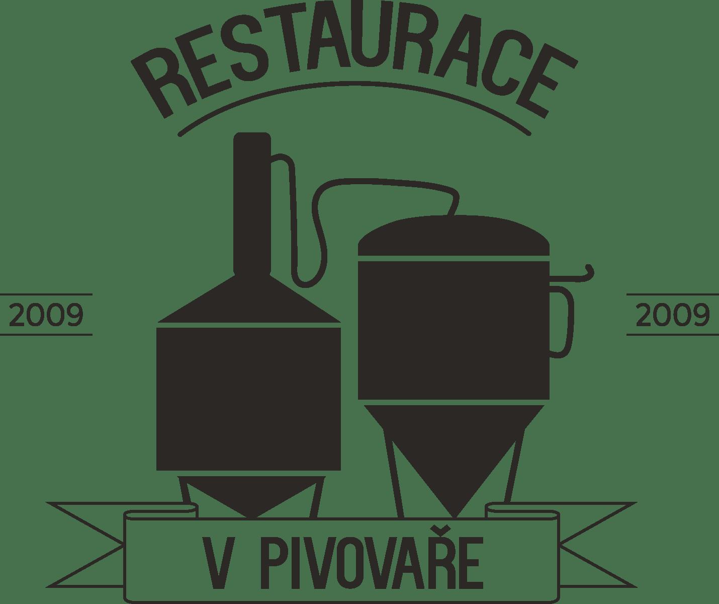 Restaurace v Pivovaře